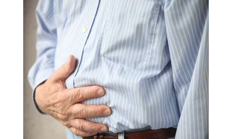 Could heartburn meds spur growth of drug-resistant germs in your gut?