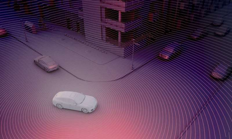 Could shrinking a key component help make autonomous cars affordable?