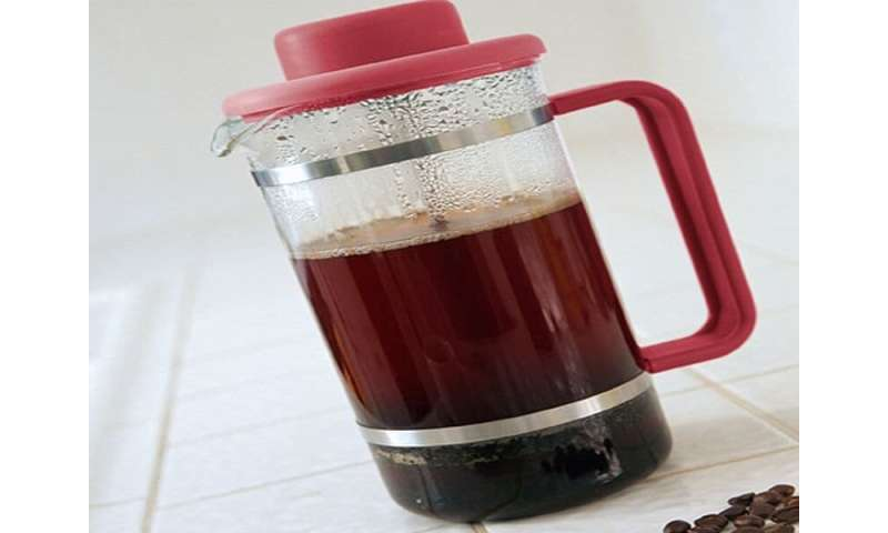 Could your morning coffee be a weight-loss tool?
