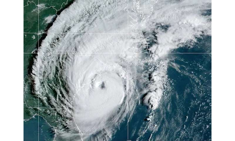 COVID-19 and hurricane season could be deadly mix