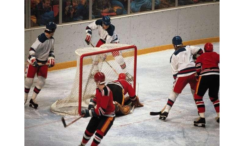 COVID scored big at 'Superspreader' hockey game