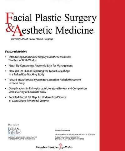 Creating the ideal nasal tip contour