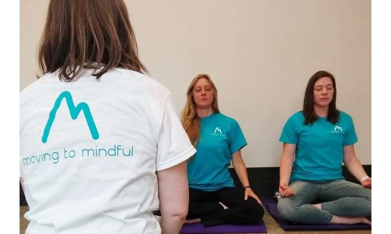 CSU study: Mindfulness techniques help teens reduce stress related to COVID-19