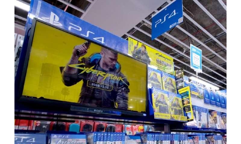 Cyberpunk 2077 es, según los informes, uno de los videojuegos más caros jamás creados, y su lanzamiento se esperaba con impaciencia, pero el papel