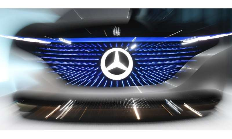 Daimler profits plunge in 2019 on 'dieselgate' costs