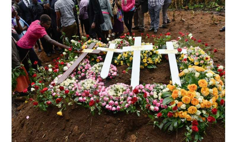 Days before the anniversary of the Ethiopian Airlines crash that killed 157, a US congressional committee promised to tighten ov
