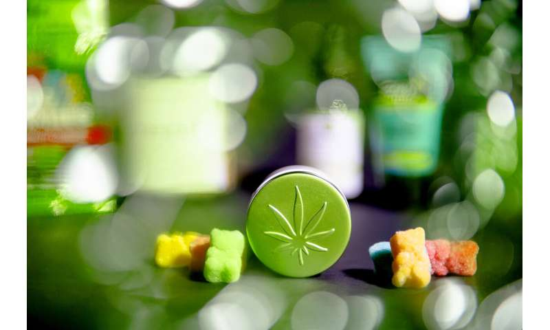 Dazed and confused about the benefits of CBD? You're not alone.