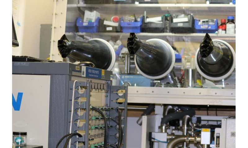 Decades-old mystery of lithium-ion battery storage solved