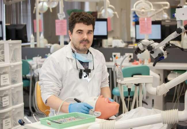 Demise of dental amalgam outlined in Otago study