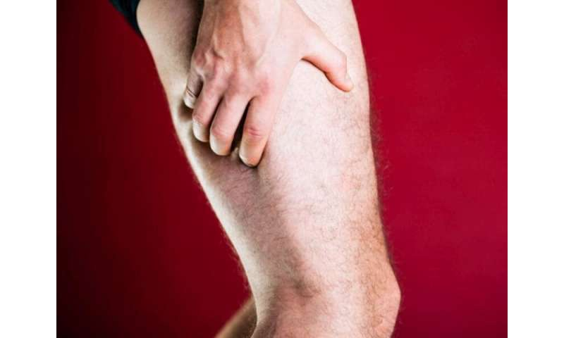 Diabetes-related lower-extremity complications increasing
