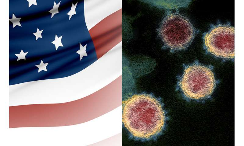 Disaster response expert explains why the U.S. wasn't more prepared for the pandemic
