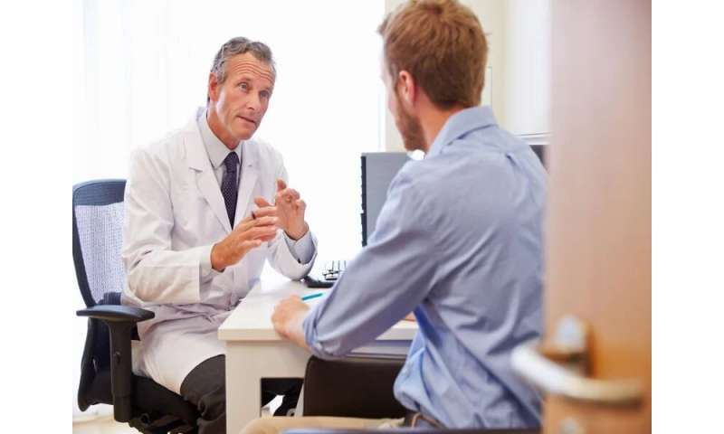 Disparities seen in outcomes for young adults with CRC