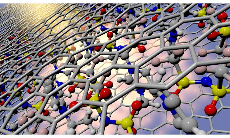 Diving into the structure of molten salts in tight spaces