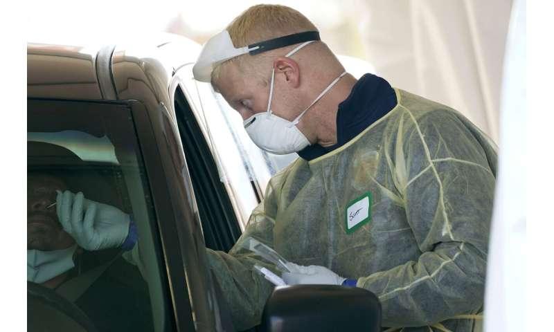 پزشکان ممکن است برای کنترل آخرین موج ویروس مجهزتر باشند