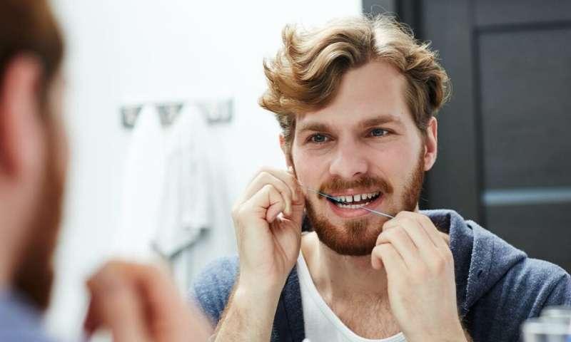 Do I need to floss my teeth?