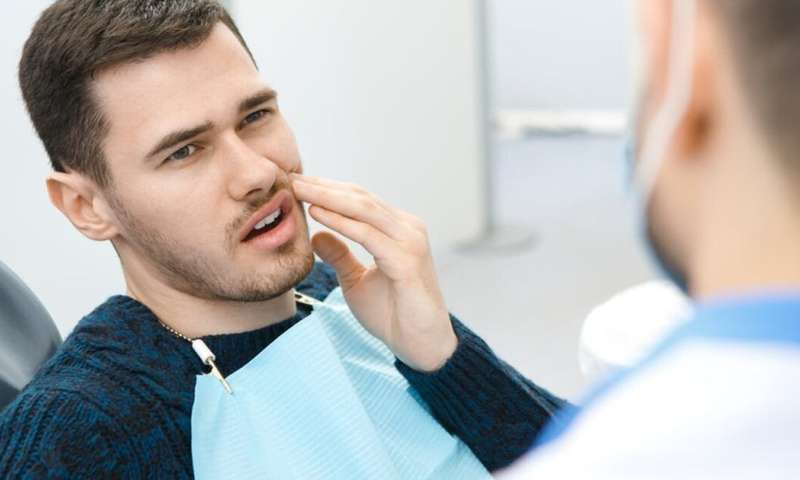 Do I really need this crown? Dentists admit feeling pressured to offer unnecessary treatments