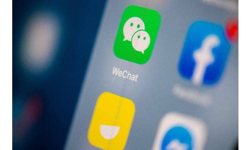 Donald Trump's decision to ban the use of WeChat and TikTok in the US has fanned tensions with China