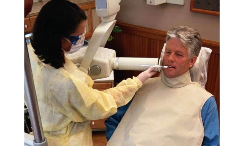 Don't delay dental visits during pandemic