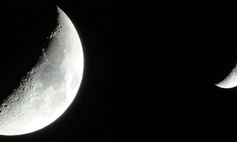 Earth's got a new 'moon' – here's what to expect