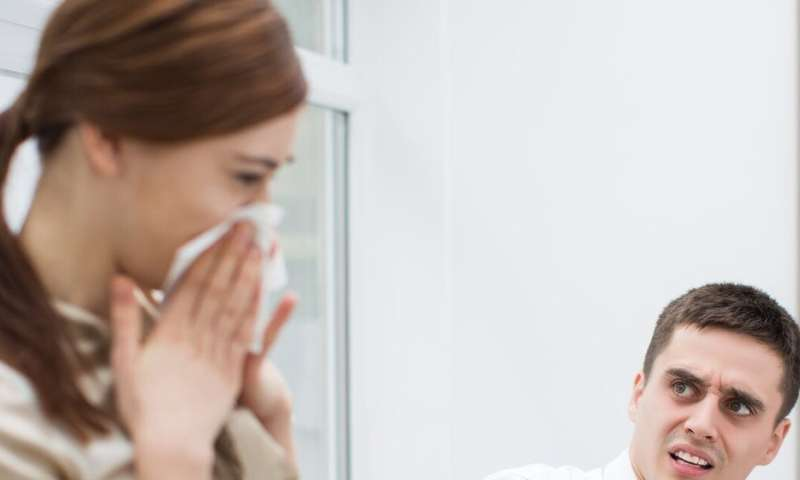 Employers need to give paid sick days to fight COVID-19