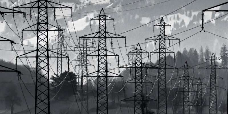 Energy at risk: the impact of climate change on supply and costs