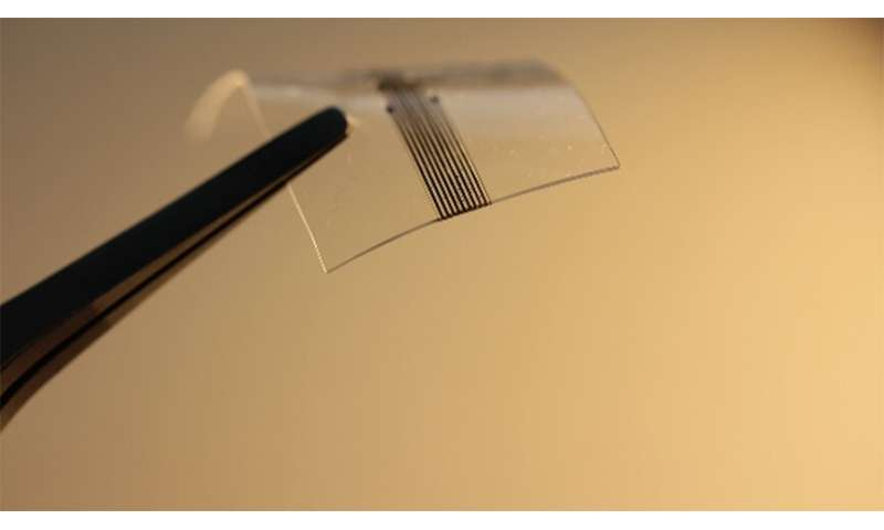 Engineers link brains to computers using 3-D printed implants