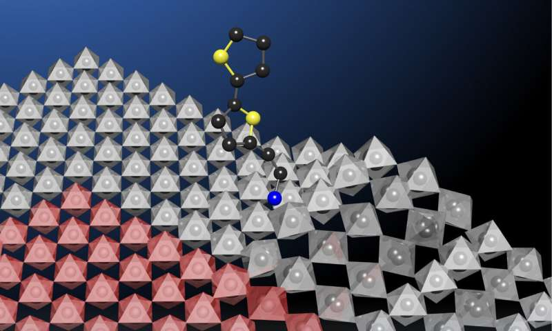 Engineers make a promising material stable enough for use in solar cells