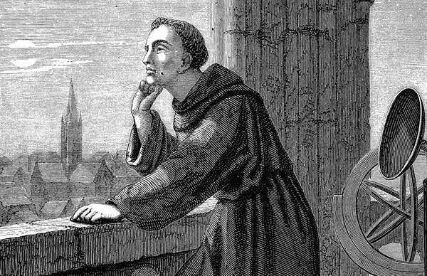 English scientist Roger Bacon's 800-year-old tonic for what ails us: The truth
