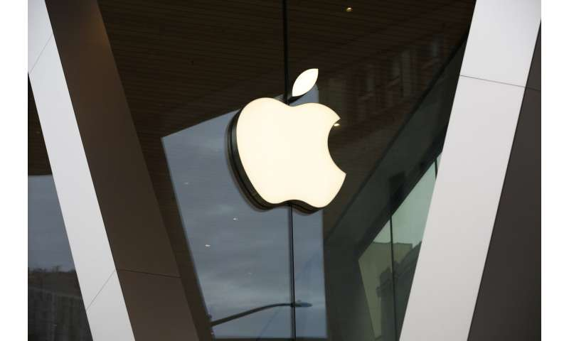 EU authorities open two Apple antitrust investigations