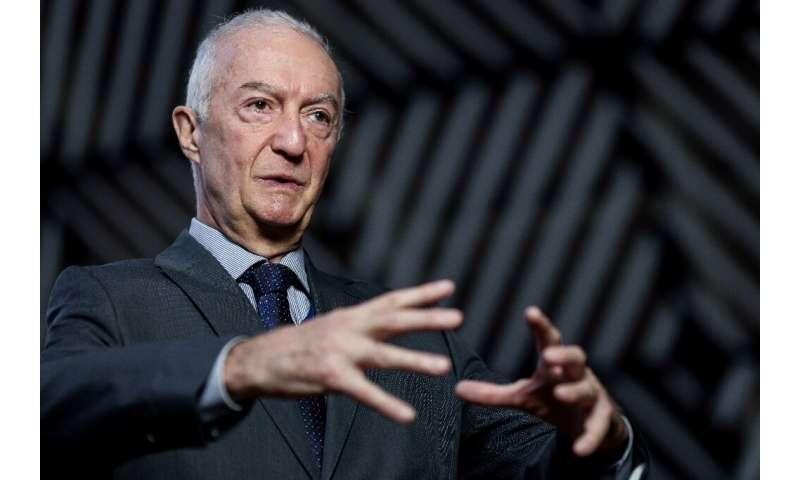 Koordinator anti-terorisme UE Gilles de Kerchove berbicara tentang keprihatinan atas video game