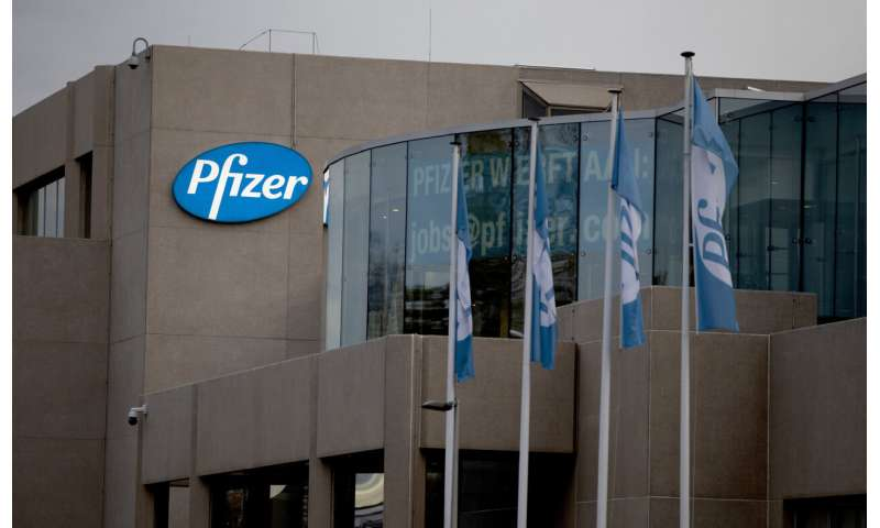 EU to buy up to 300 million doses of Pfizer-BioNTech vaccine