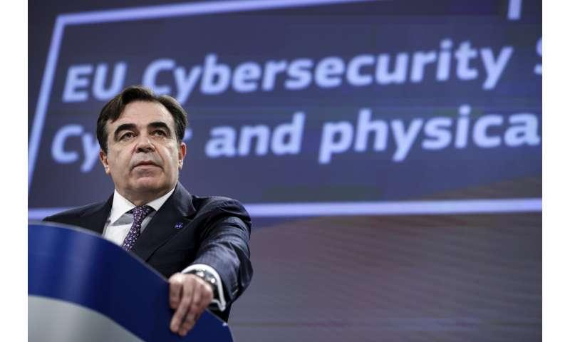 UE meluncurkan perubahan aturan keamanan siber beberapa hari setelah peretasan