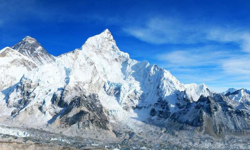 Everest is closed – enforced hiatus will help its environment recover but hit a million livelihoods
