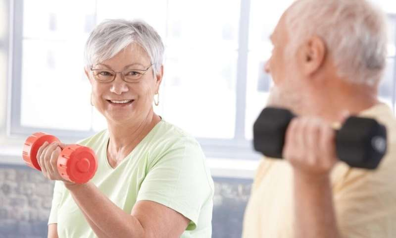 Exercise: we calculated its true value for older people and society