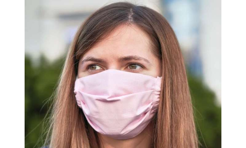 Exhaled 'Aerosols' spread coronavirus up to 13 feet, shoes carry virus, too