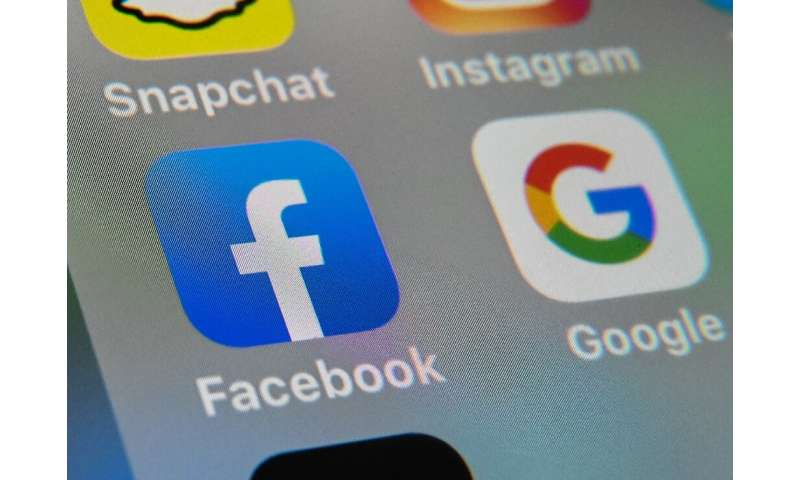 Facebook and Google are among the major US tech firms facing antitrust investigations, and whose CEOs will be testifying at an u
