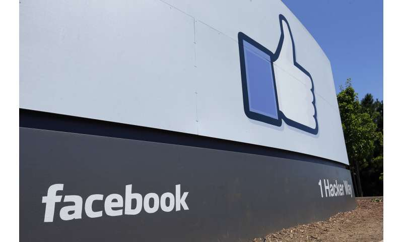 Facebook: Apple privacy changes will muck up online ads