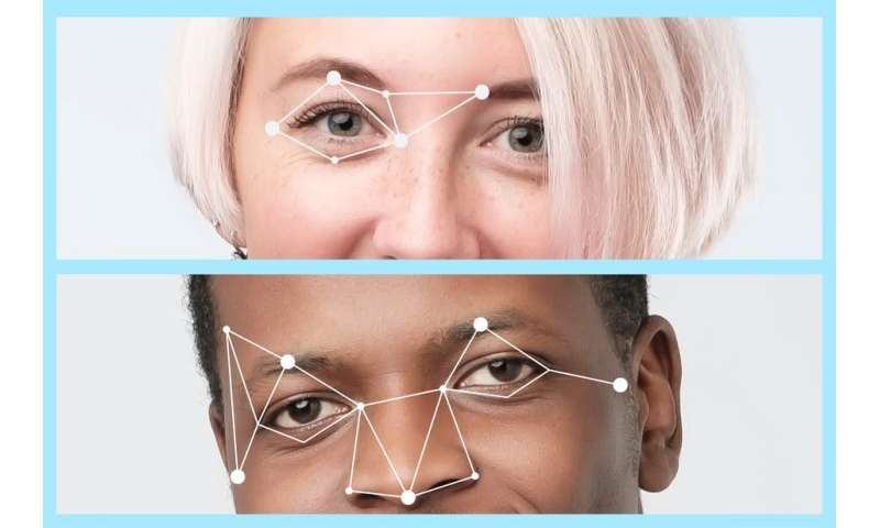 Facial recognition: research reveals new abilities of 'super-recognisers'