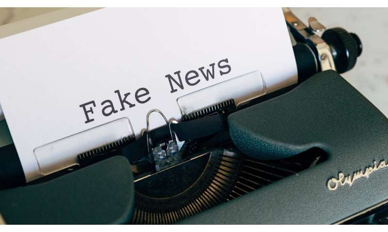'Fake news' increases consumer demands for corporate action