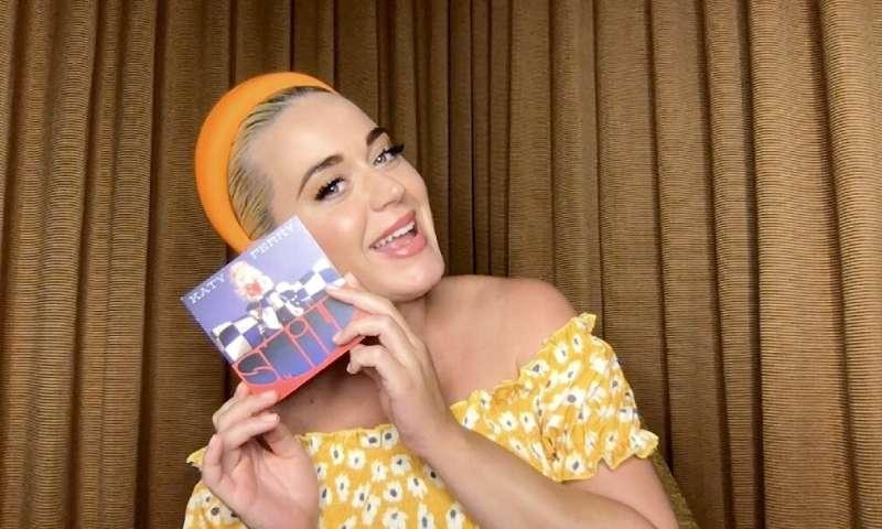 Pengecer online mode cepat SHEIN telah mengerahkan banyak influencer dan selebriti di AS, termasuk penyanyi Katy Perry