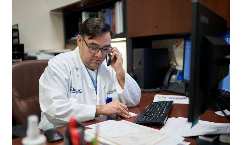 FDA approves first plasma therapy for Houston Methodist COVID-19 patient