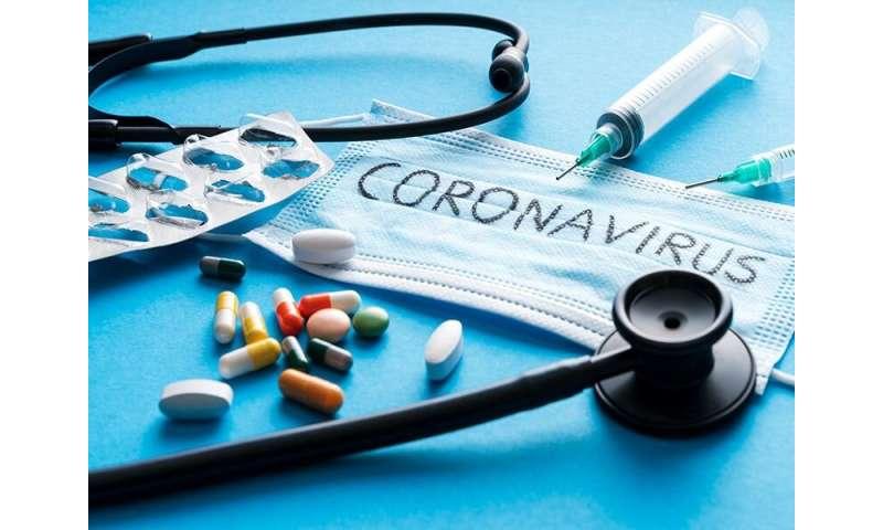 FDA issues EUA to baricitinib plus remdesivir for COVID-19