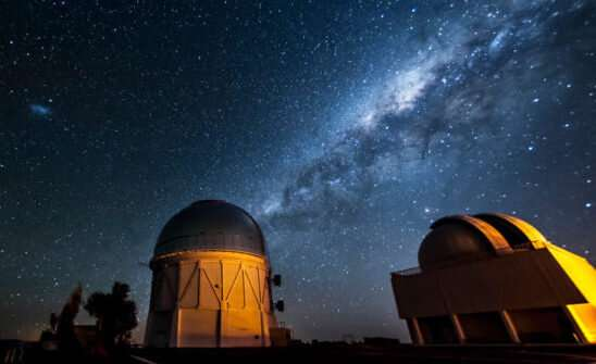 First results from the Dark Energy Survey
