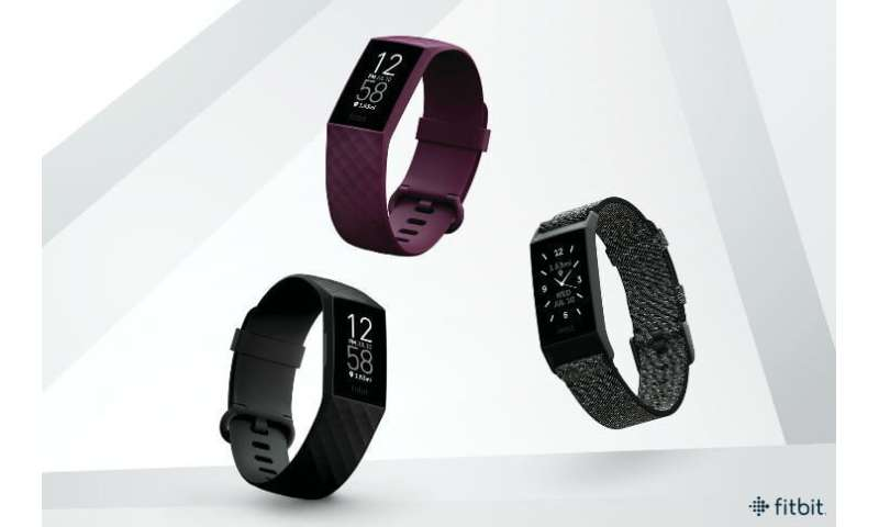 Fitbit launches $149 Charge 4 with GPS tracking