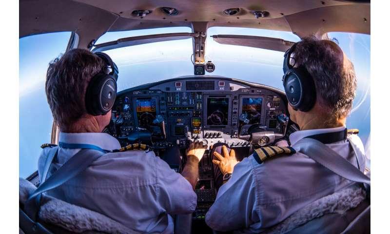 Flight trials for greener aviation set for take off