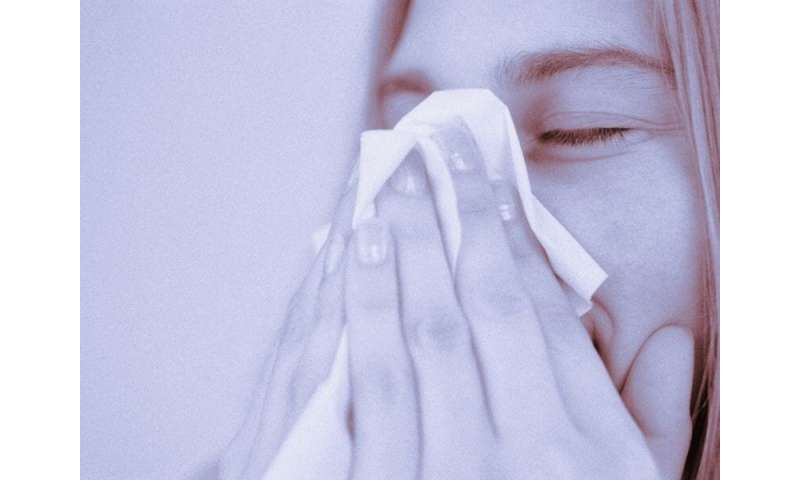 Flu cases surge early, could a tough season lie ahead?