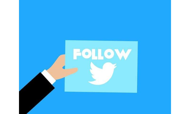 Followers may tune out when municipalities tweet too much