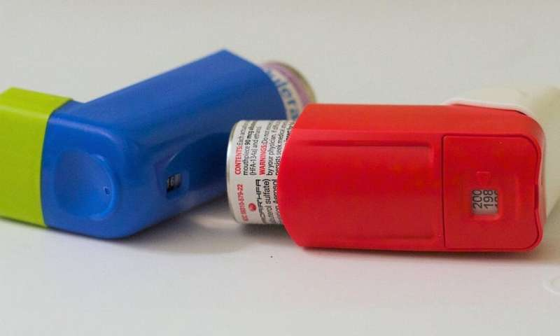 For asthma patients, the novel coronavirus can be scary. Here's what you need to know
