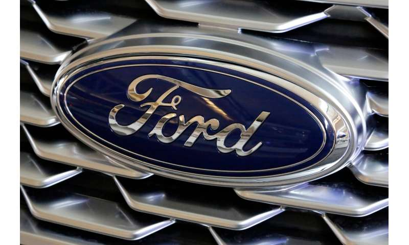 Ford to build electric truck plant in Michigan, add 300 jobs