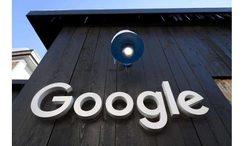 For Google, the American leader in internet research, the cloud is a growing priority